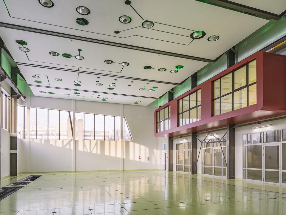 K&L Wnętrza - Laboratorium Linte^2
