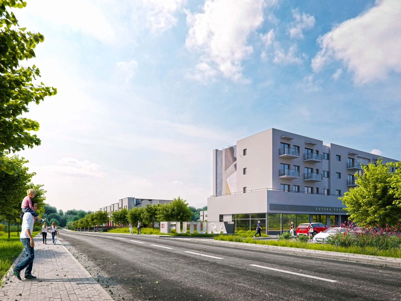 KL art design Osiedle Futura Park Gdańsk