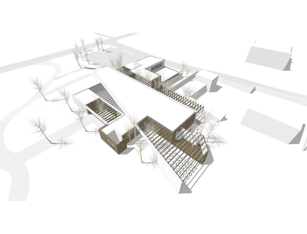 KL art design osiedlowy dom kultury Szczecin konkurs