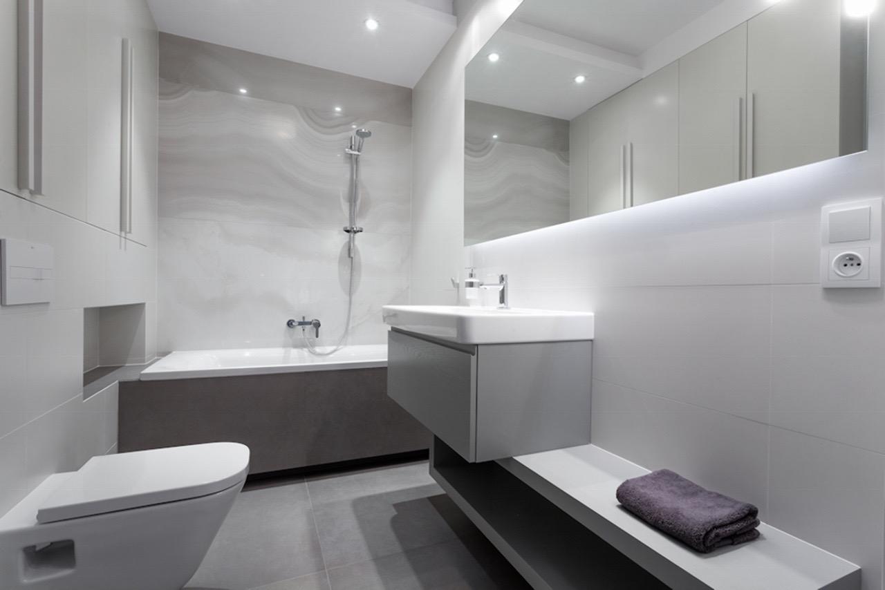 KL wnetrza aranżacja łazienki