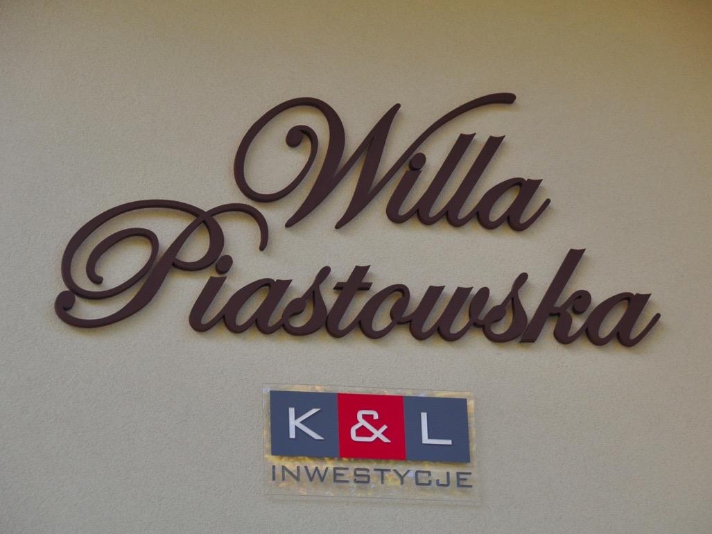 KL art design Willa Piastowska