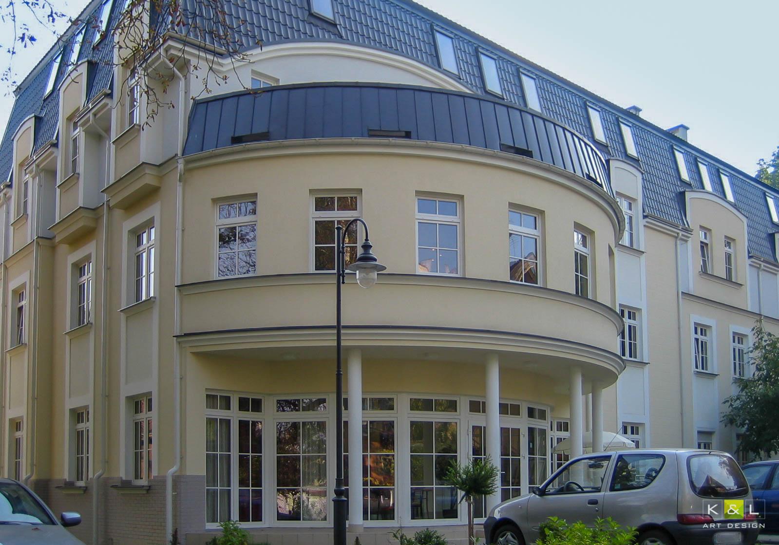 Izba Lekarska Gdansk KL art design