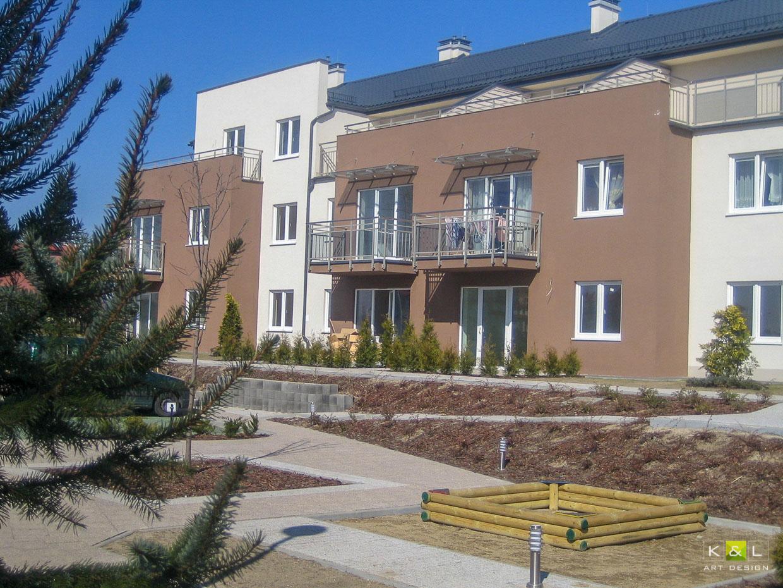 KL art design Kamienica Bakaliowa