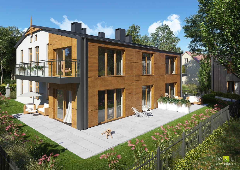 KL art design apartamenty Polanki